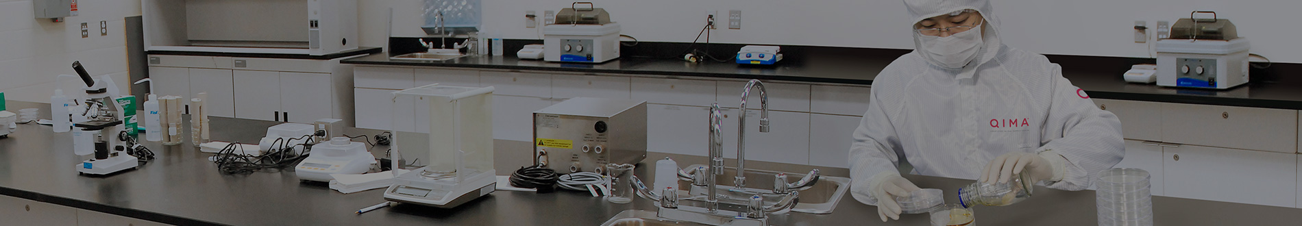 QIMA Food Testing Laboratory – Food Quality Labs